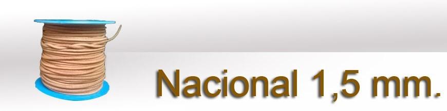 Nacional 1.5 mm