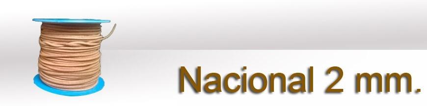 Nacional 2 mm