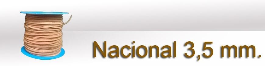 Nacional 3.5 mm
