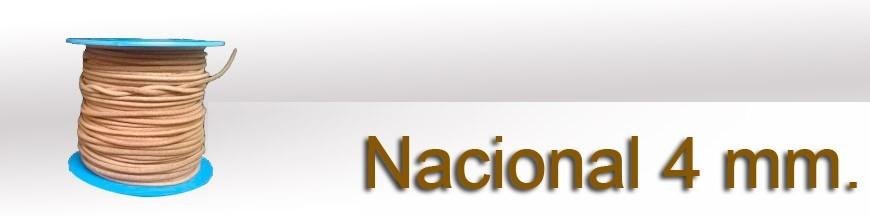 Nacional 4 mm