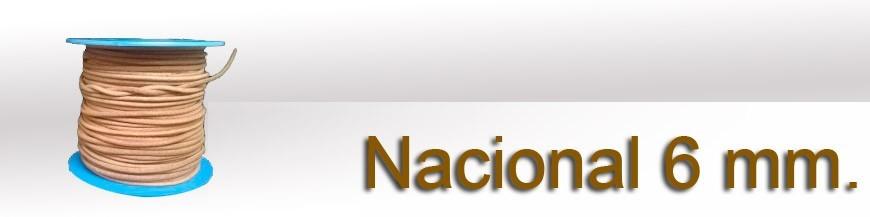 Nacional 6 mm