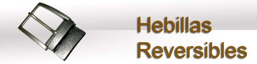 Hebillas Reversibles