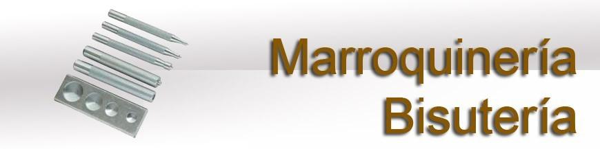 Marroquinería-Bisutería